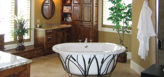 Home Remodeling Kansas City Brackmann Construction Mesmerizing Bathroom Remodeling Kansas City